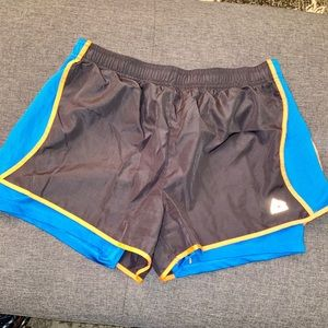 RBX Shorts with Built-in Liner